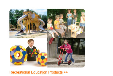 Recreation education product